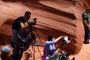 Antelope Photographers