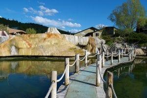 Pagosa Hot Springs