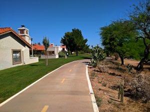 Scottsdale Trail